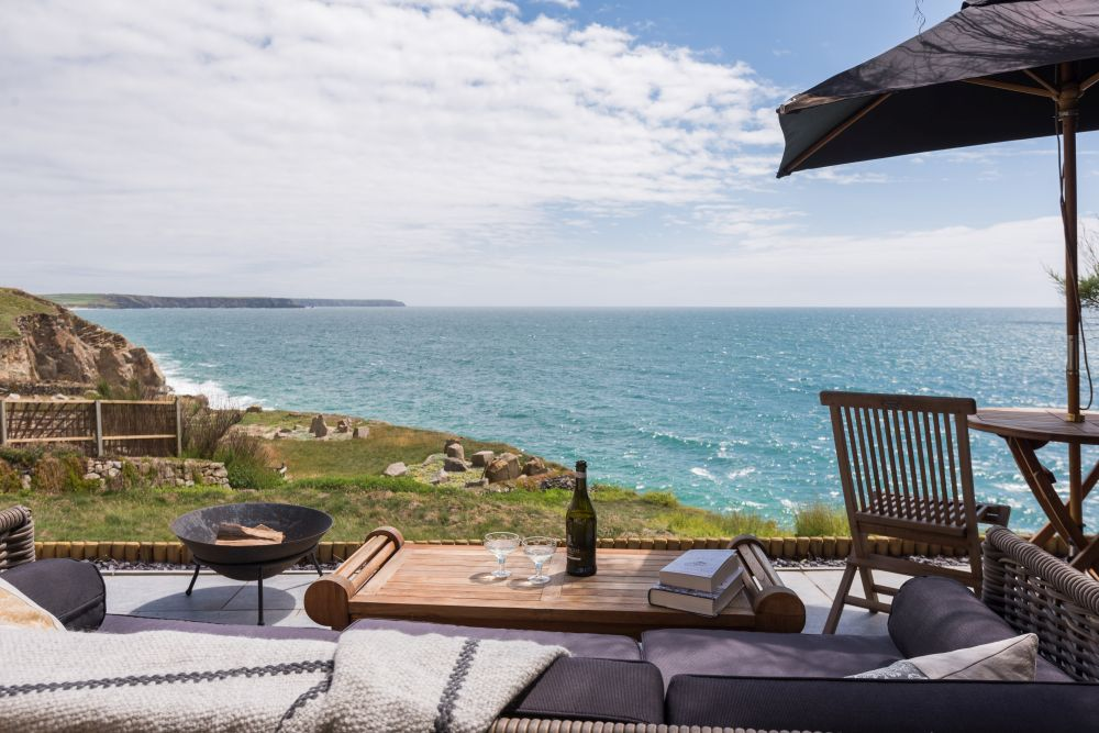 adelaparvu.com despre casa de vacanta la mare, Delphin, Porthleven, Cornwall UK, Foto Unique Home Stays (29)