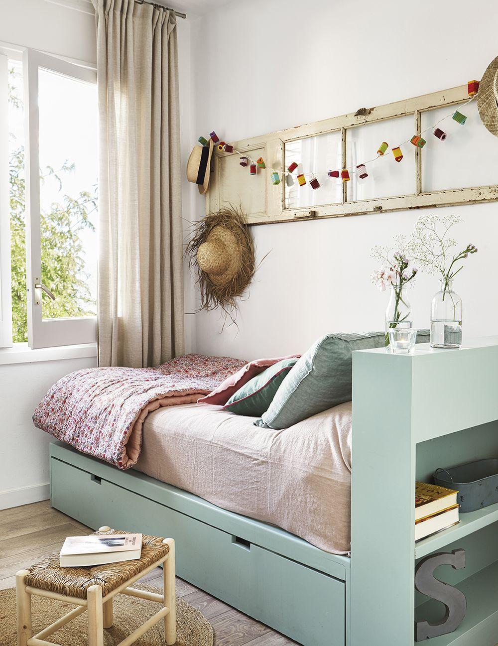 adelaparvu.com despre casa de vacanta, stil rustic mediteranean, designer Teresa Asensio, Foto Jordi Canosa (7)