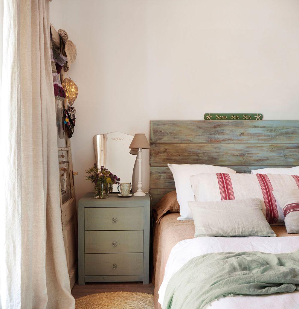 adelaparvu.com despre casa de vacanta, stil rustic mediteranean, designer Teresa Asensio, Foto Jordi Canosa (8)