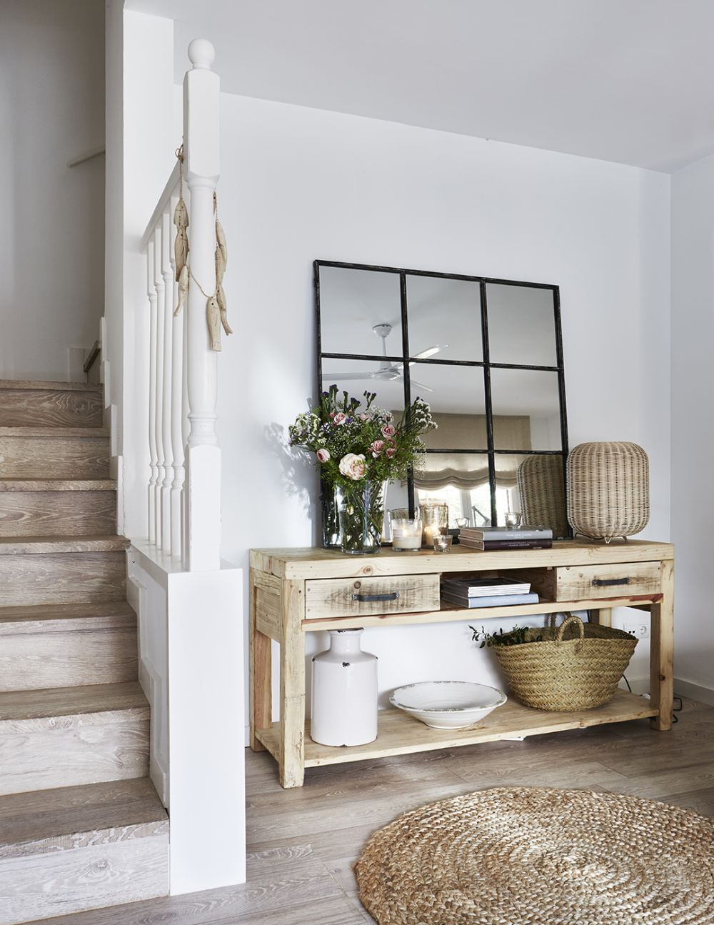 adelaparvu.com despre casa de vacanta, stil rustic mediteranean, designer Teresa Asensio, Foto Jordi Canosa (9)
