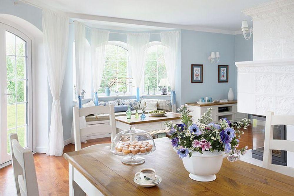 adelaparvu.com despre casa romantica, Polonia, Foto Aneta Tryczynska (2)