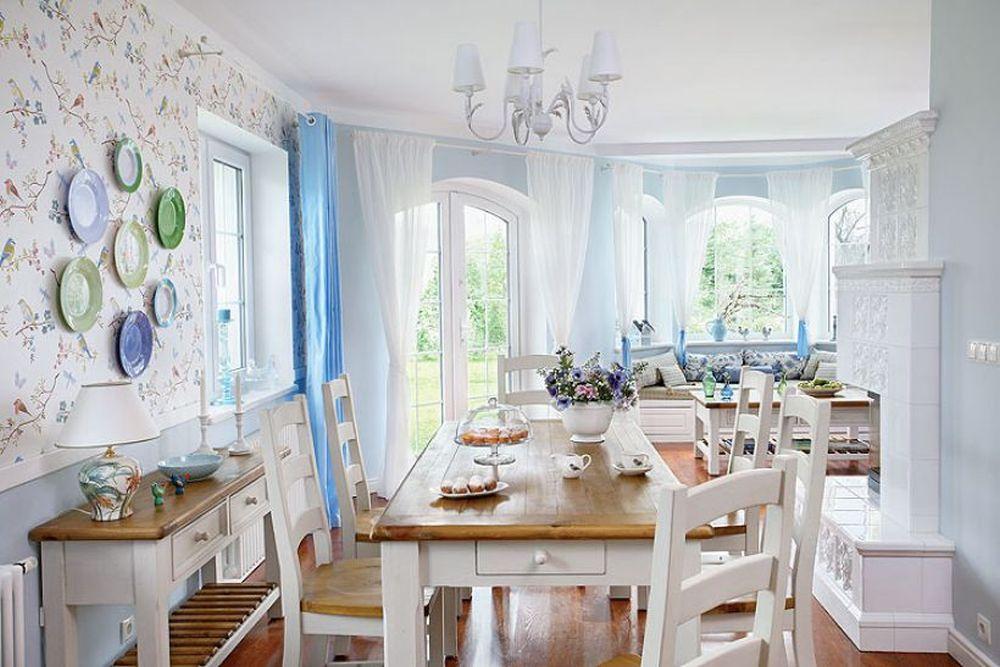 adelaparvu.com despre casa romantica, Polonia, Foto Aneta Tryczynska (3)