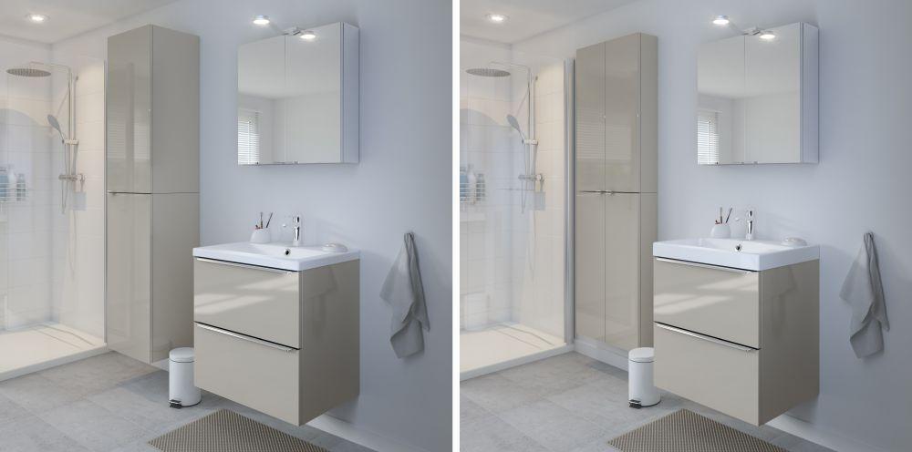 adelaparvu.com despre mobila de baie la preturi bune, gama Imandra Brico Depot, Foto Cooke and Lewis (12)