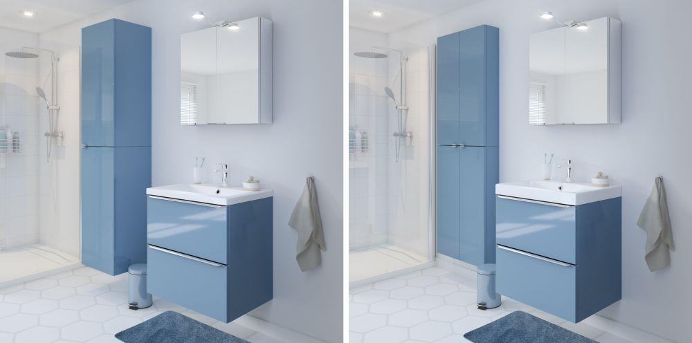adelaparvu.com despre mobila de baie la preturi bune, gama Imandra Brico Depot, Foto Cooke and Lewis (13)