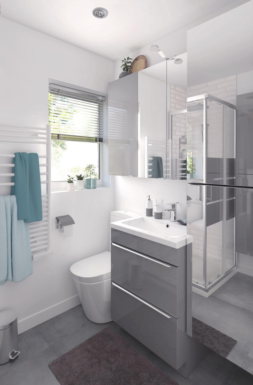 adelaparvu.com despre mobila de baie la preturi bune, gama Imandra Brico Depot, Foto Cooke and Lewis (14)