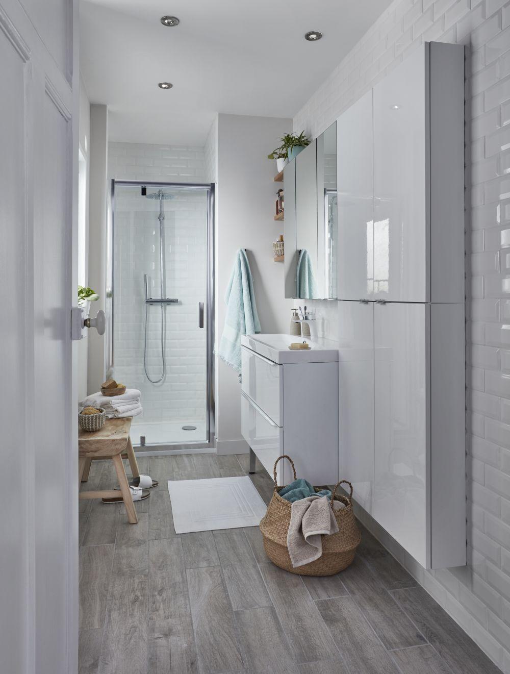 adelaparvu.com despre mobila de baie la preturi bune, gama Imandra Brico Depot, Foto Cooke and Lewis (8)