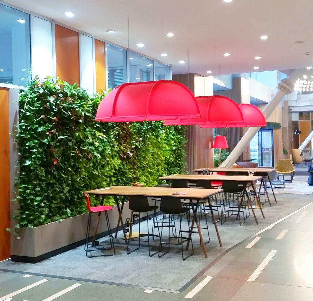 adelaparvu.com despre MyHive, cladirile de birouri S-Park, Bucuresti (13)