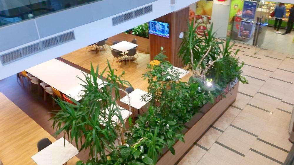 adelaparvu.com despre MyHive, cladirile de birouri S-Park, Bucuresti (18)