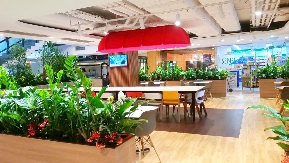 adelaparvu.com despre MyHive, cladirile de birouri S-Park, Bucuresti (21)