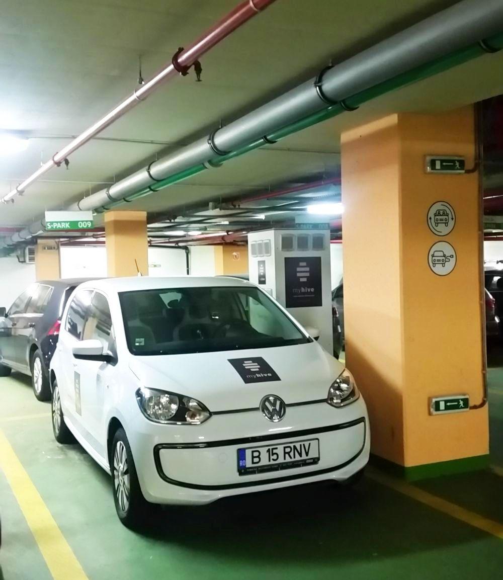adelaparvu.com despre MyHive, cladirile de birouri S-Park, Bucuresti (24)