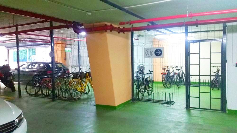 adelaparvu.com despre MyHive, cladirile de birouri S-Park, Bucuresti (25)