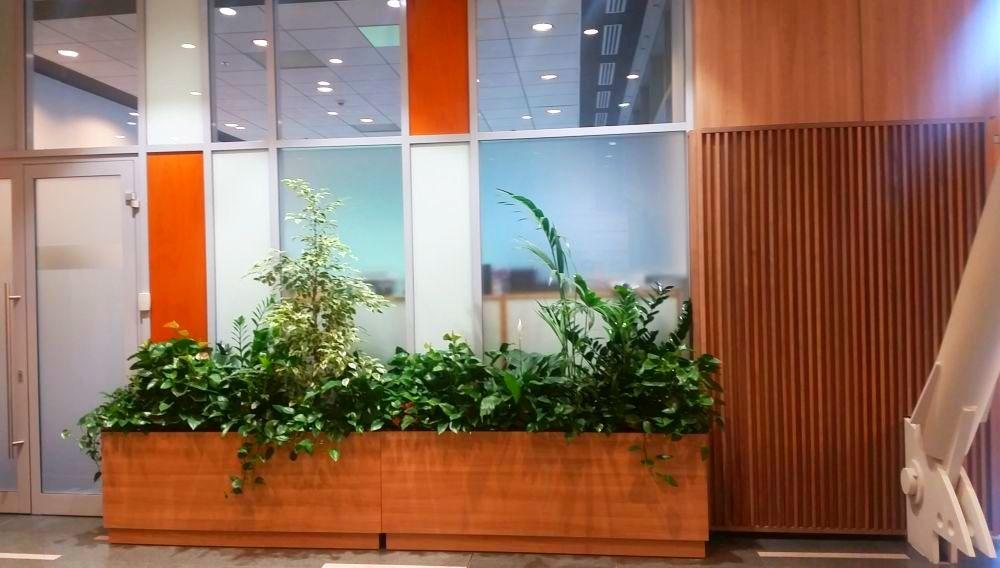 adelaparvu.com despre MyHive, cladirile de birouri S-Park, Bucuresti (29)