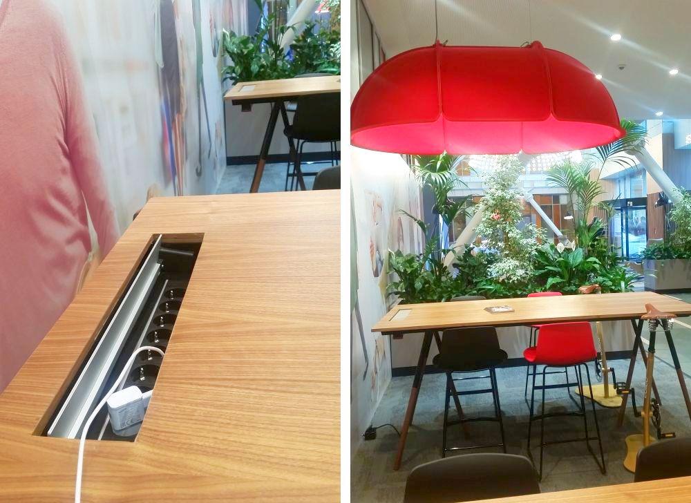 adelaparvu.com despre MyHive, cladirile de birouri S-Park, Bucuresti (30)