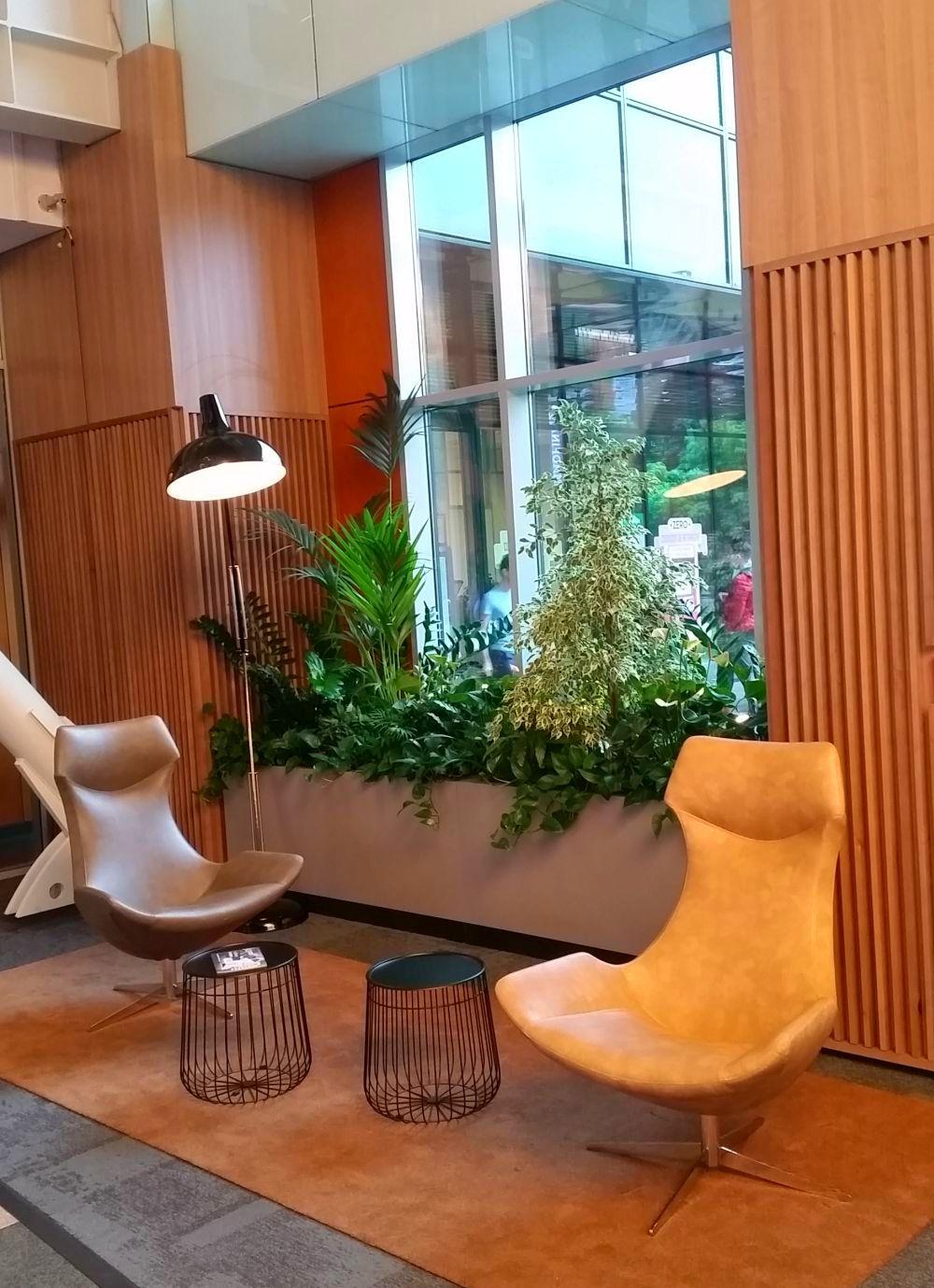 adelaparvu.com despre MyHive, cladirile de birouri S-Park, Bucuresti (5)
