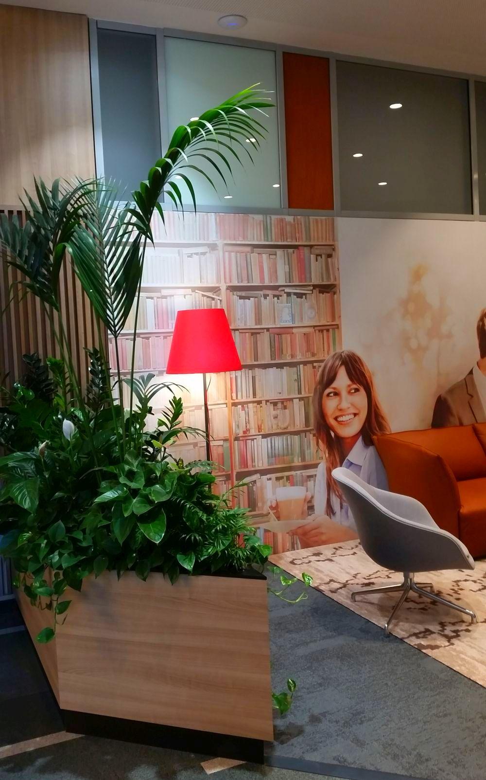 adelaparvu.com despre MyHive, cladirile de birouri S-Park, Bucuresti (9)
