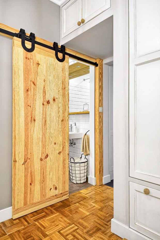 adelaparvu.com despre apartament cu accente de galben, designer Macieja Kocoja, Foto Mariusz Purta (12)