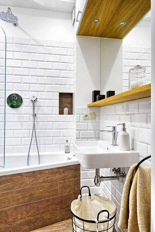 adelaparvu.com despre apartament cu accente de galben, designer Macieja Kocoja, Foto Mariusz Purta (13)