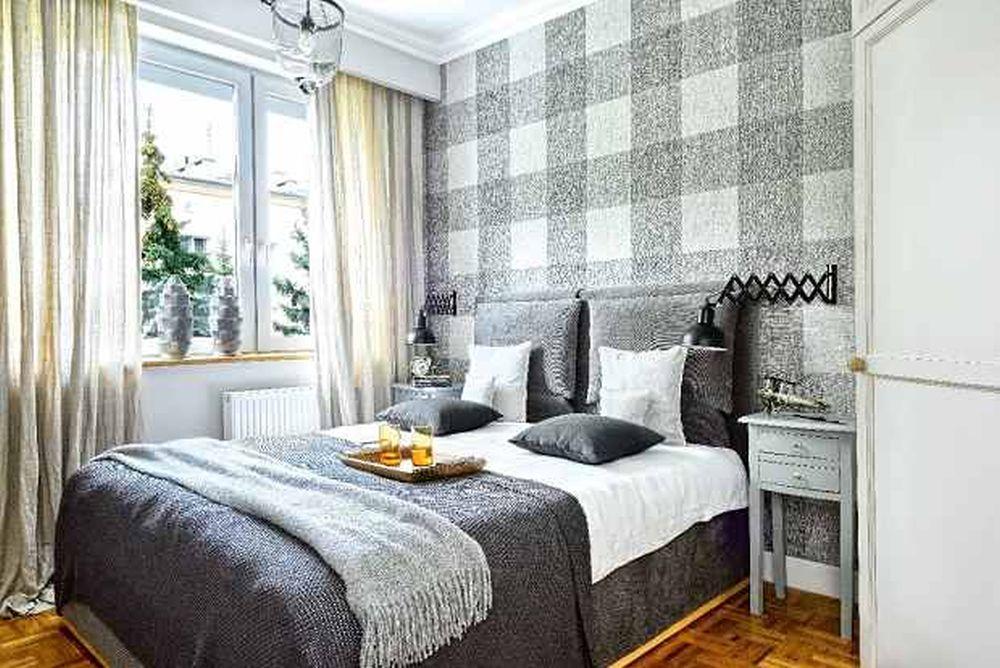 adelaparvu.com despre apartament cu accente de galben, designer Macieja Kocoja, Foto Mariusz Purta (7)
