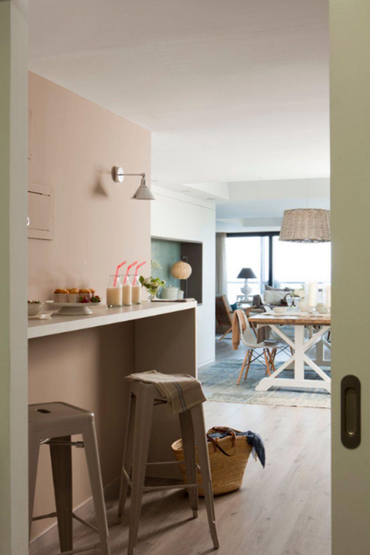 adelaparvu.com despre apartament duplex cu vedere la mare, Costa Brava, designer Pia Capdevila (10)