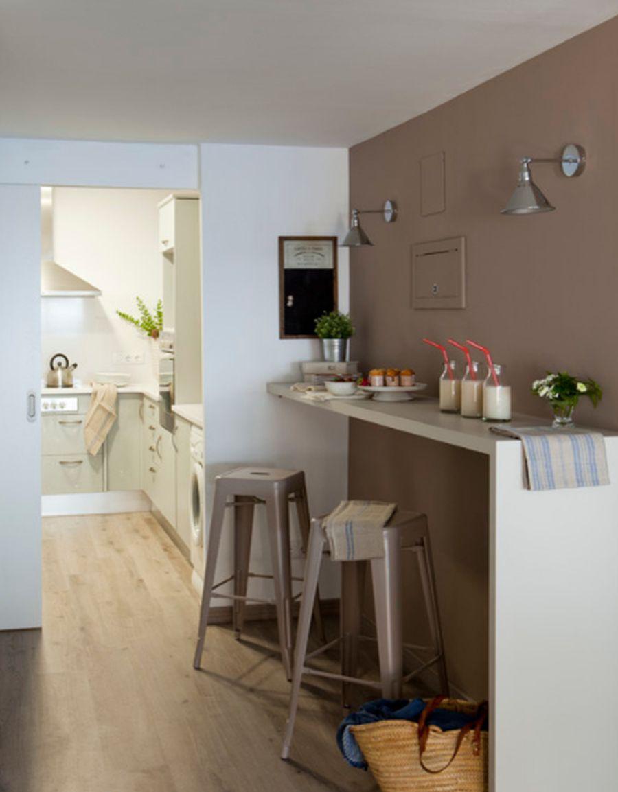 adelaparvu.com despre apartament duplex cu vedere la mare, Costa Brava, designer Pia Capdevila (11)