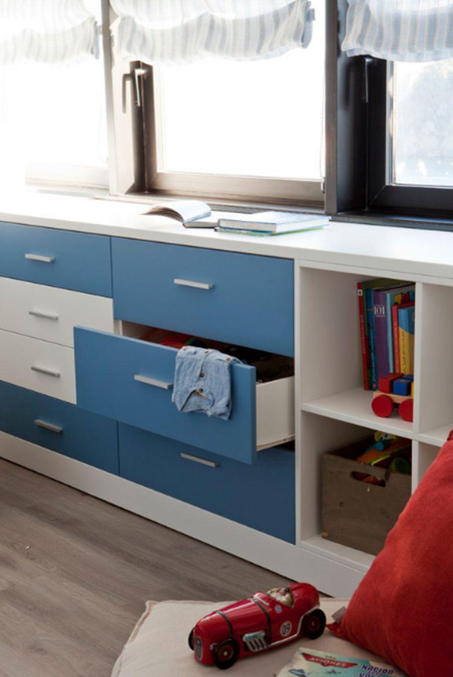 adelaparvu.com despre apartament duplex cu vedere la mare, Costa Brava, designer Pia Capdevila (17)