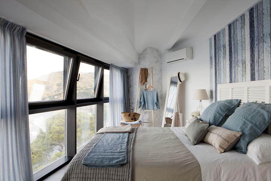 adelaparvu.com despre apartament duplex cu vedere la mare, Costa Brava, designer Pia Capdevila (24)