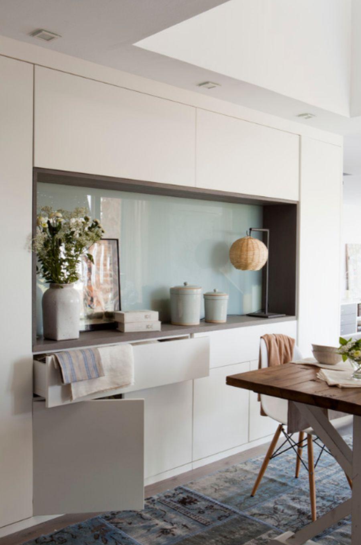 adelaparvu.com despre apartament duplex cu vedere la mare, Costa Brava, designer Pia Capdevila (9)