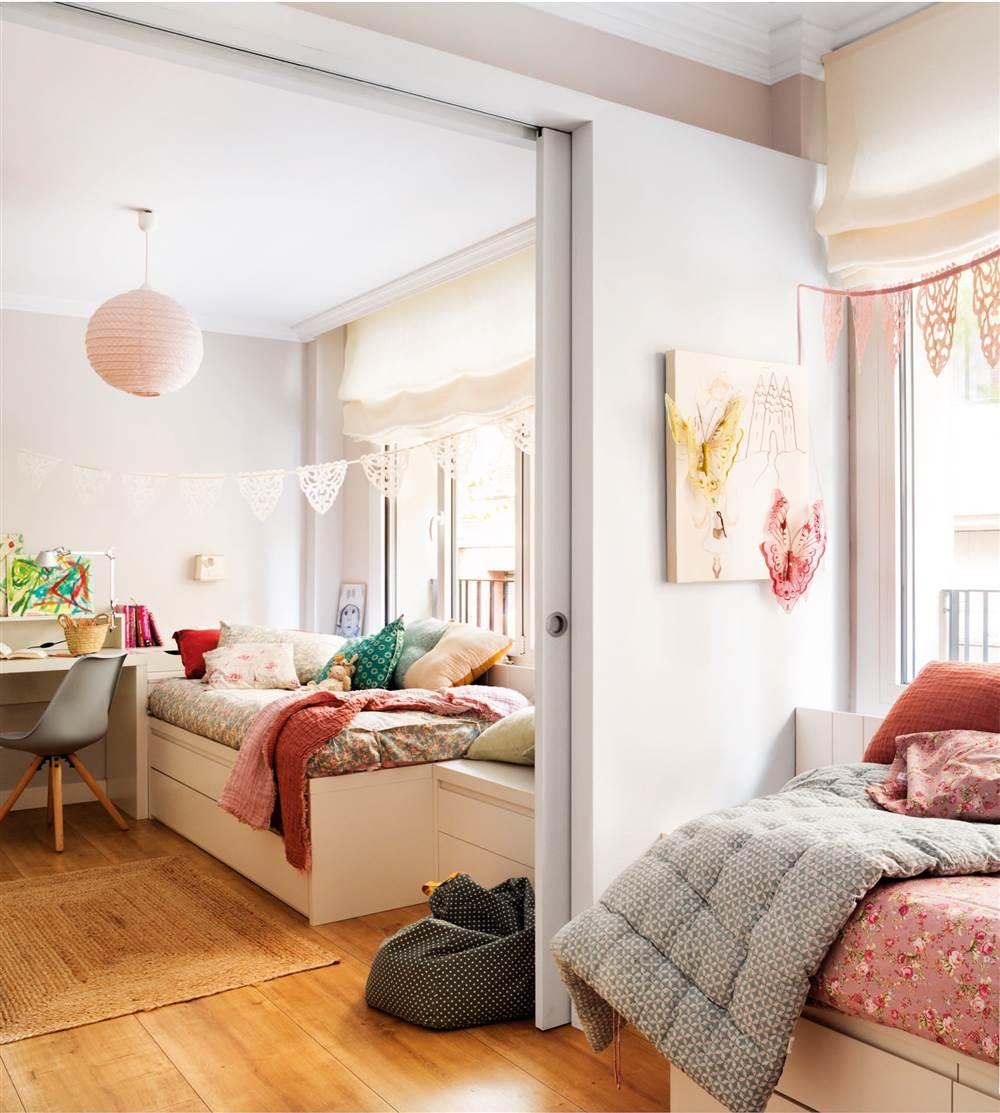 adelaparvu.com despre apartament in cladire pe colt, Barcelona, Designer Meritxell Ribe, Foto Fernando Bedon (10)