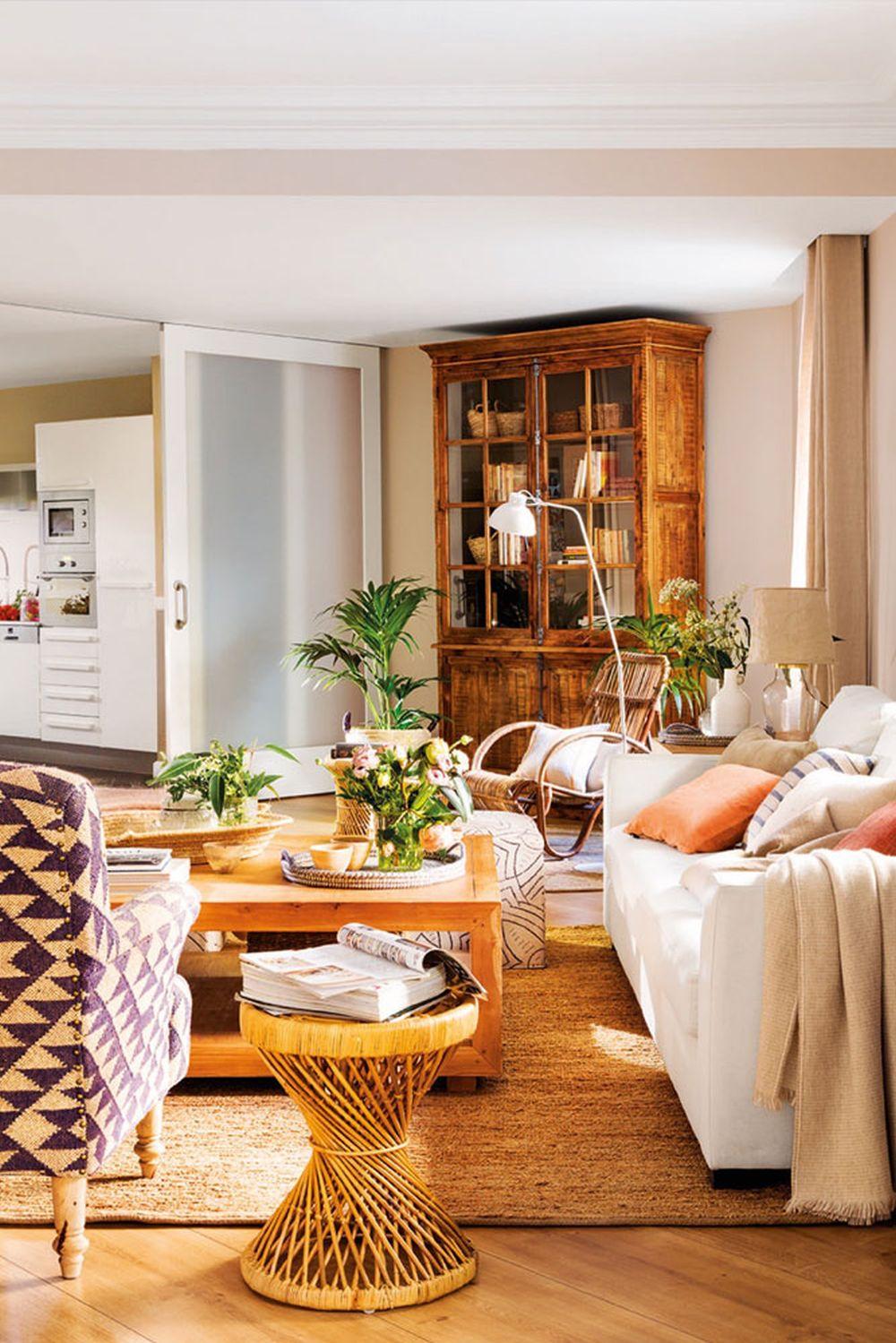adelaparvu.com despre apartament in cladire pe colt, Barcelona, Designer Meritxell Ribe, Foto Fernando Bedon (16)