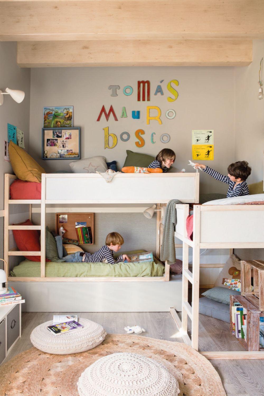 adelaparvu.com despre casa contemporana pentru familie, Barcelona, Foto Pepa Oromi (1)