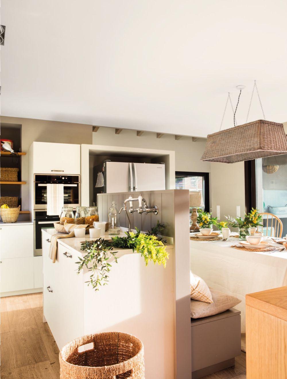 adelaparvu.com despre casa contemporana pentru familie, Barcelona, Foto Pepa Oromi (14)