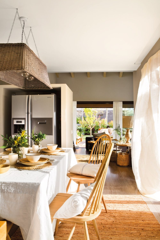 adelaparvu.com despre casa contemporana pentru familie, Barcelona, Foto Pepa Oromi (7)