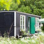 adelaparvu.com despre casa de vacanta pe roti, 18 mp, Suedia, Foto Minna Mercke-Schmidt (1)