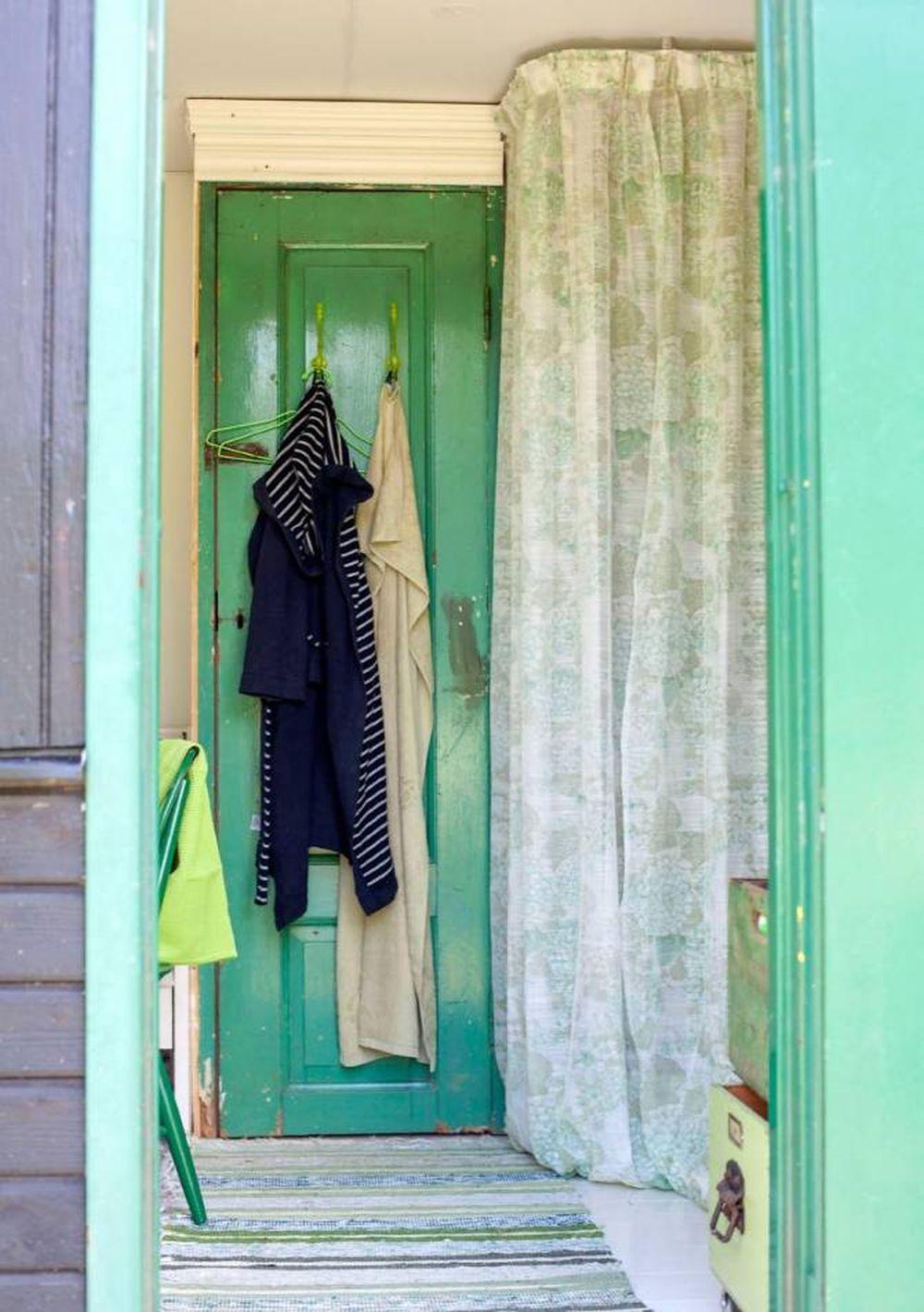 adelaparvu.com despre casa de vacanta pe roti, 18 mp, Suedia, Foto Minna Mercke-Schmidt (3)