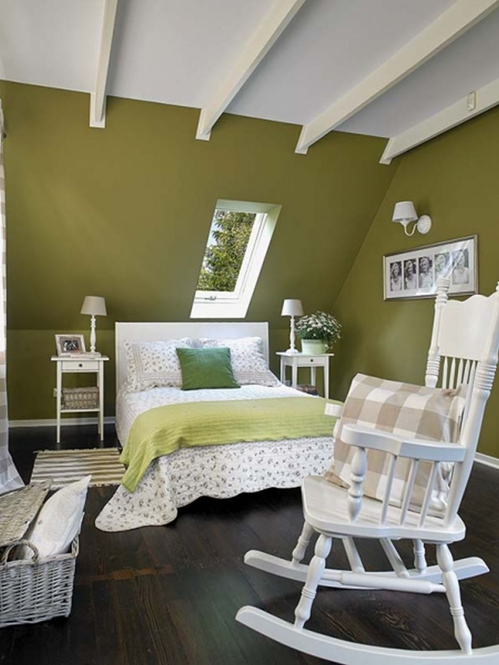adelaparvu.com despre casa in stil rustic, Polonia, Foto Michal Skorupski (10)