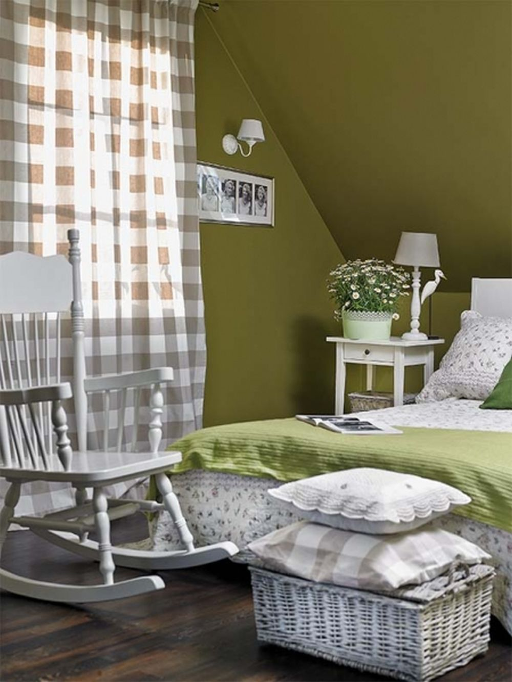 adelaparvu.com despre casa in stil rustic, Polonia, Foto Michal Skorupski (11)