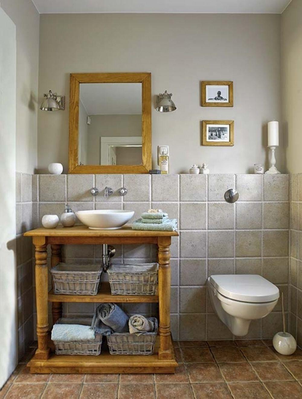 adelaparvu.com despre casa in stil rustic, Polonia, Foto Michal Skorupski (12)