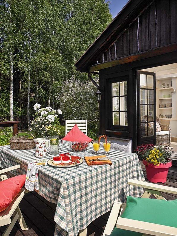 adelaparvu.com despre casa in stil rustic, Polonia, Foto Michal Skorupski (13)