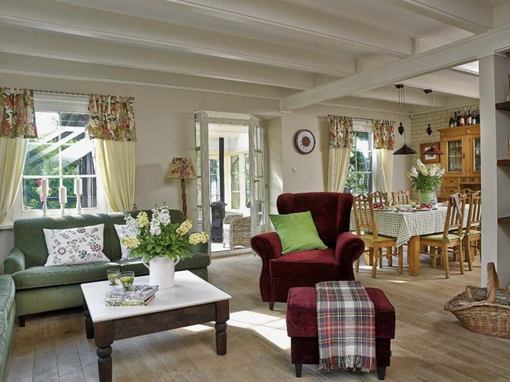 adelaparvu.com despre casa in stil rustic, Polonia, Foto Michal Skorupski (8)