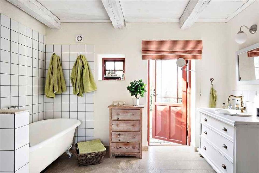 adelaparvu.com despre casa rustica Suedia, casa noua care pare veche, Foto Mats Svensson (13)