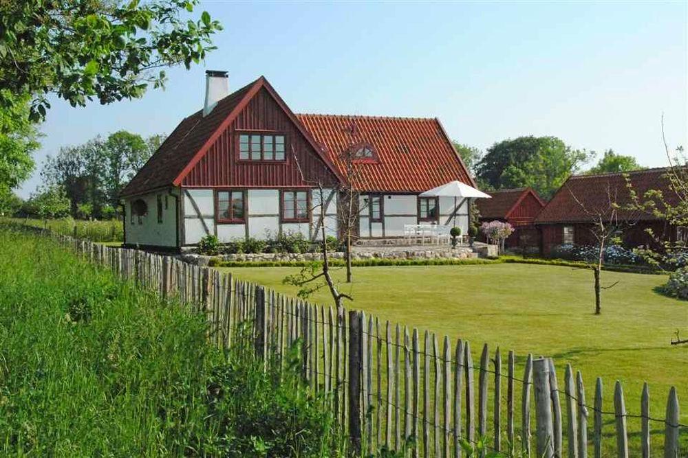 adelaparvu.com despre casa rustica Suedia, casa noua care pare veche, Foto Mats Svensson (15)