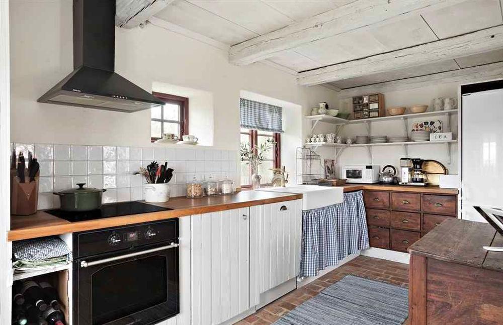 adelaparvu.com despre casa rustica Suedia, casa noua care pare veche, Foto Mats Svensson (17)