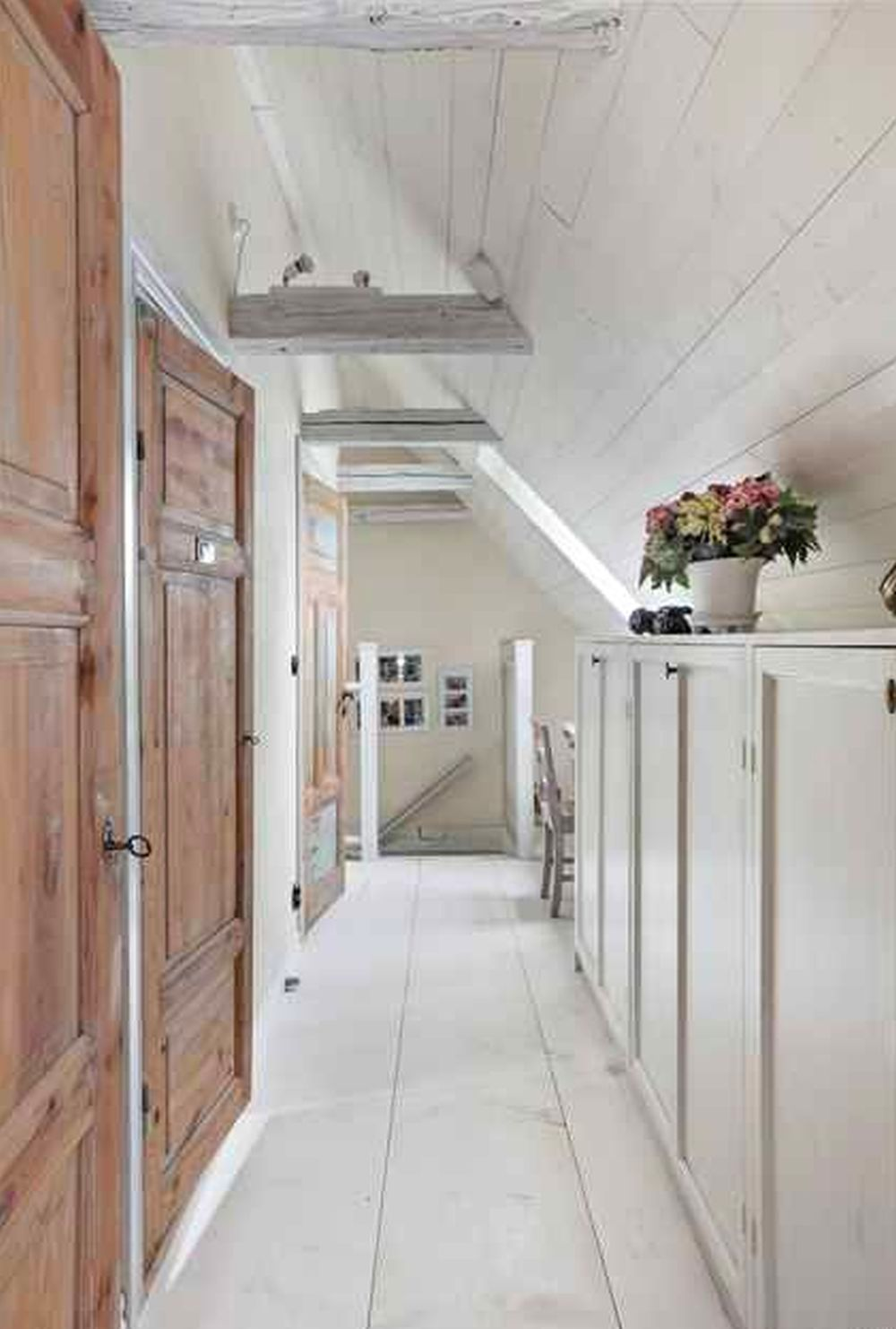 adelaparvu.com despre casa rustica Suedia, casa noua care pare veche, Foto Mats Svensson (2)