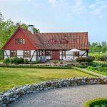adelaparvu.com despre casa rustica Suedia, casa noua care pare veche, Foto Mats Svensson (21)