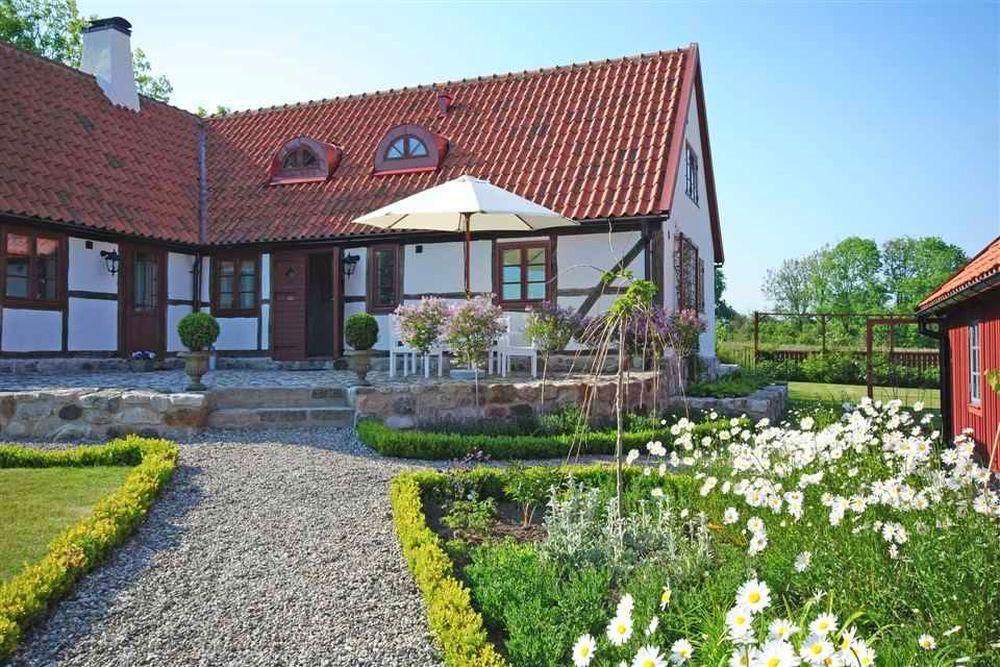 adelaparvu.com despre casa rustica Suedia, casa noua care pare veche, Foto Mats Svensson (24)