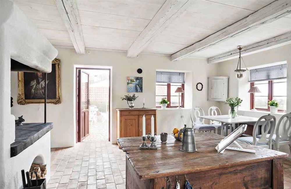 adelaparvu.com despre casa rustica Suedia, casa noua care pare veche, Foto Mats Svensson (25)
