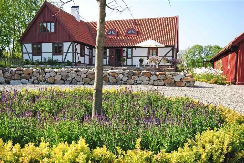 adelaparvu.com despre casa rustica Suedia, casa noua care pare veche, Foto Mats Svensson (28)