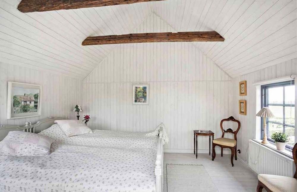adelaparvu.com despre casa rustica Suedia, casa noua care pare veche, Foto Mats Svensson (30)