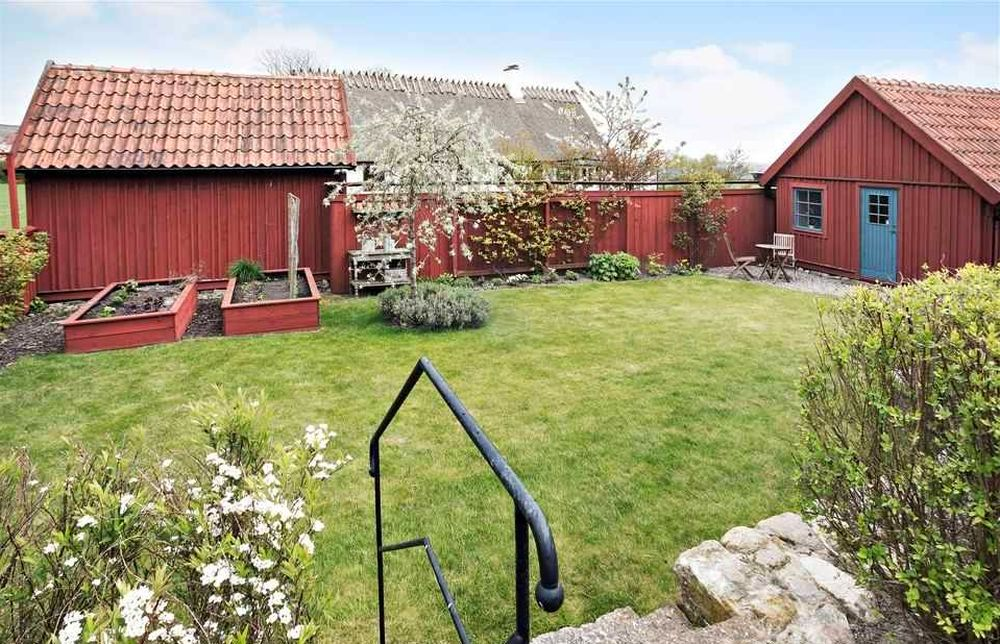adelaparvu.com despre casa rustica Suedia, casa noua care pare veche, Foto Mats Svensson (31)
