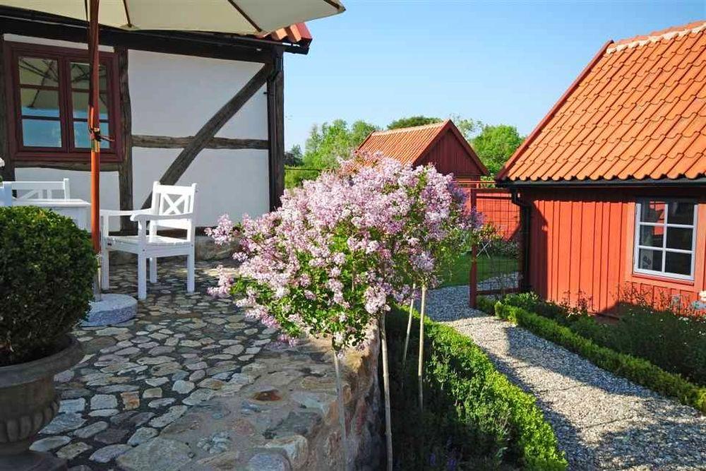 adelaparvu.com despre casa rustica Suedia, casa noua care pare veche, Foto Mats Svensson (32)